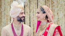Yet another power couple: Sonam Kapoor-Anand Ahuja net worth