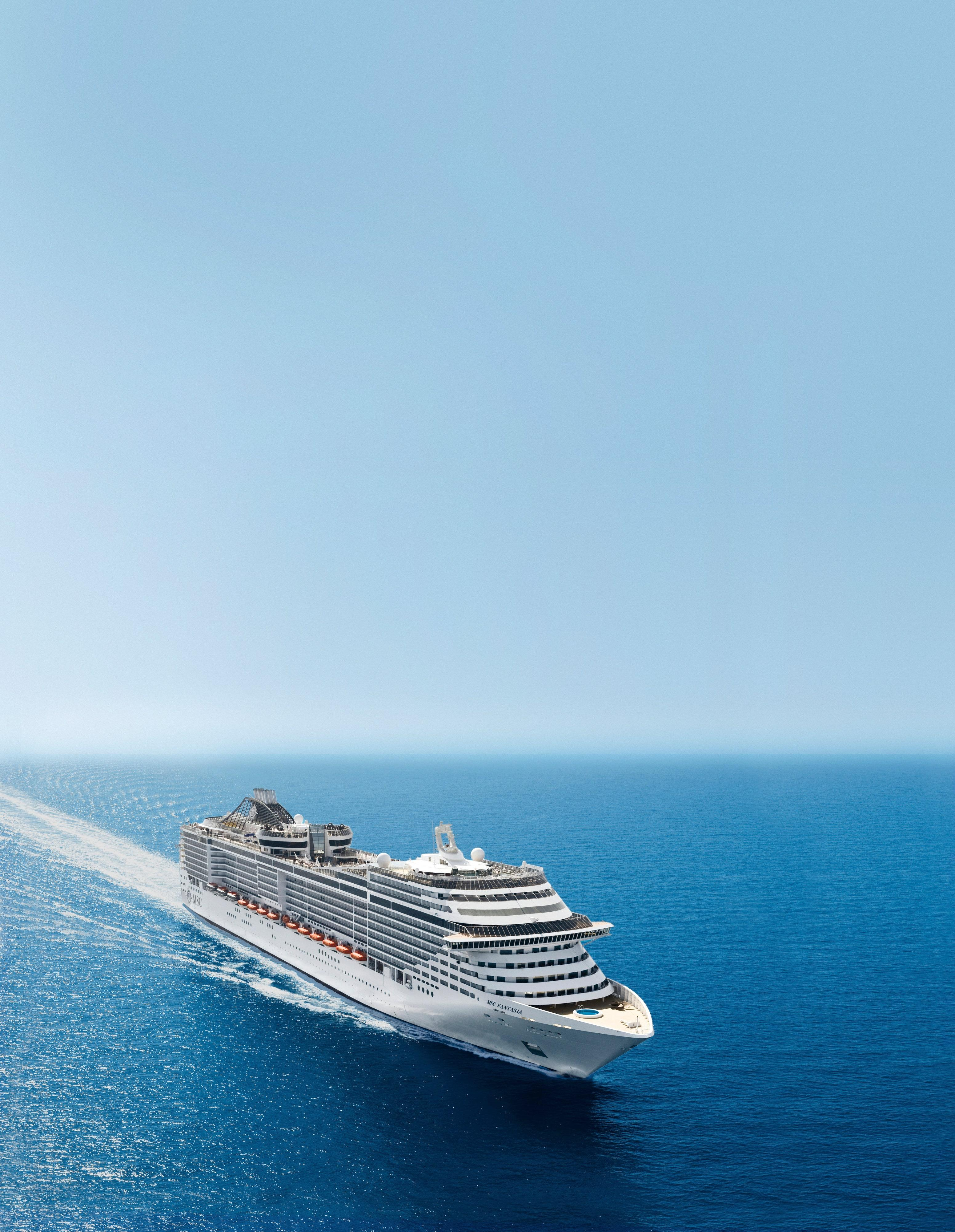 The Best Cruise Lines in the World: 2020 Readers' Choice ...