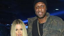 Exclusive: Lamar Odom Opens Up About Khloé Kardashian Divorce: 'We've Been Through a Lot'