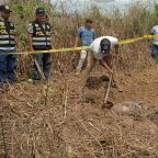 Peru hunts 2 over lynching of Canadian for shaman murder