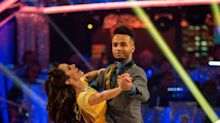 Strictly Come Dancing judges accused of 'deliberately' marking Aston Merrygold down