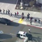 At least five wounded in California HS shooting: officials
