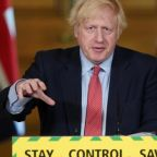 Boris Johnson urged to 'draw back' from reopening primary schools on Monday in union's final plea