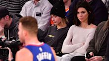 Blake Griffin's ex-fiancee cites Kendall Jenner drama, Clippers 'tension' in lawsuit