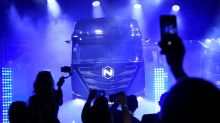 CNH Industrial's Iveco unveils first electric truck in partnership with Nikola