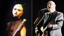 D'arcy Wretzky Slams Billy Corgan, Smashing Pumpkins Reunion