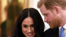 So geht es Prinz Harry und Herzogin Meghan in Kanada
