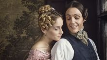 Sophie Rundle says Gentleman Jack nude scenes not just for 'titillation'