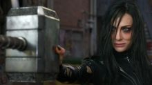 Thor: Ragnarok's Cate Blanchett wants more female villains