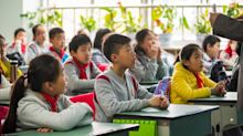 New Oriental Education Beats Estimates But Stock Slides