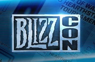 Blizzard posts official BlizzCon schedule