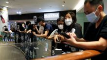 After China's Security Law, Hong Kongers Hit Panic Button; Big Spike in Immigration Inquiries