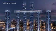 CapitaLand President Says Singapore Property Curbs Are Adequate