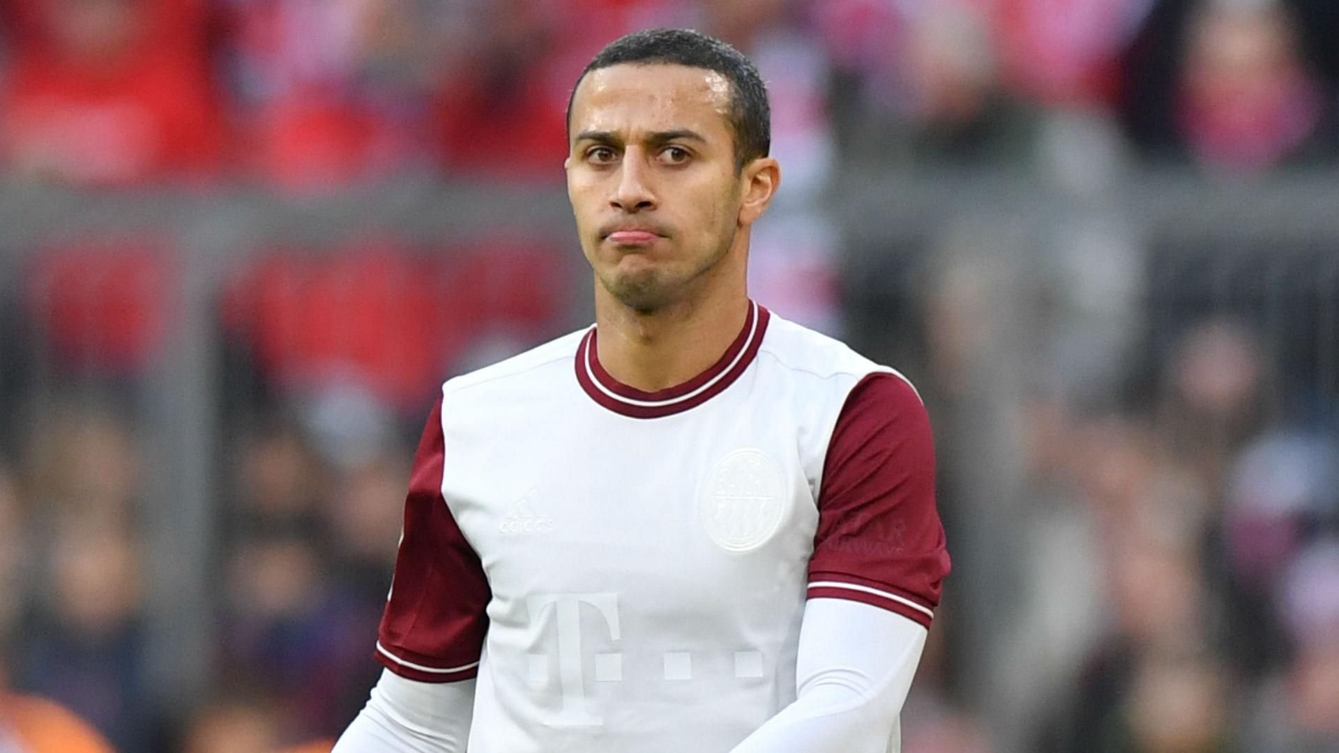 Thiago on Liverpool bench as Kovacic returns for Chelsea