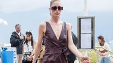 These Casual Cannes Outfits Are Even Better Than Ones on the Red Carpet