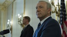 House of Cards to be axed after next series, amid Kevin Spacey sex claims
