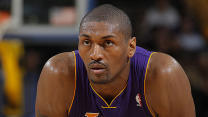 What's next for Metta World Peace?