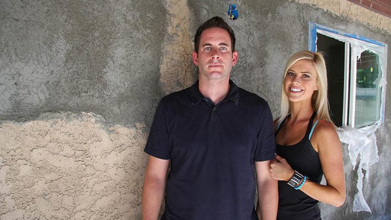 Christina and tarek el moussa may be better house flippers for How much are tarek and christina worth