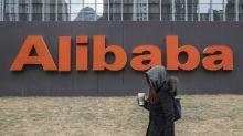 Alibaba Raises $11 Billion in Biggest Hong KongListing Since 2010