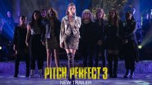 'Pitch Perfect 3' trailer: Anna Kendrick and Rebel Wilson get aca-emotional