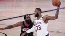 Welcome back: Lakers, LeBron headed to the conference finals