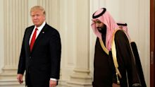 The $110 Billion Arms Deal Trump Just Signed With Saudi Arabia May Be Illegal