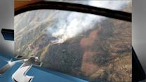America Breaking News: Military Planes to Help Arizona Fight Yarnell Hill Wildfire