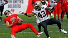 Saints safety Williams owning up to tackling deficiencies
