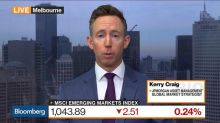 We Are Neutral on EM Equities, Says JPMorgan's Craig