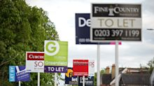 UK cities where rents are increasing faster than 5% annually