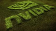 Why NVIDIA Corp. Shares Fell as Much as 20% Today