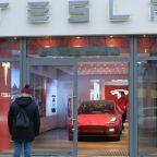 Tesla's Model 3 gets green light for sales in Europe