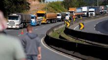 Klabin espera normalização de impactos da greve de caminhonheiros até final do 3ºtri, diz conselheiro