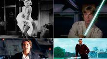 Para bolsillos caprichosos: La memorabilia más cara en la historia del cine
