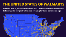 Why Walmart still reigns as America's retail king (for now)