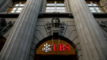 UBS signs U.S. deal with Broadridge for cost-sharing wealth technology