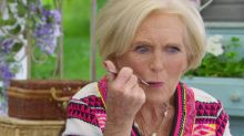 Mary Berry returns to BBC with brand new cooking show