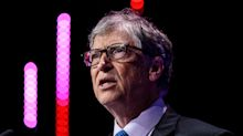 Bill Gates and Other Rich Investors Want to Watch Over Earth from Space