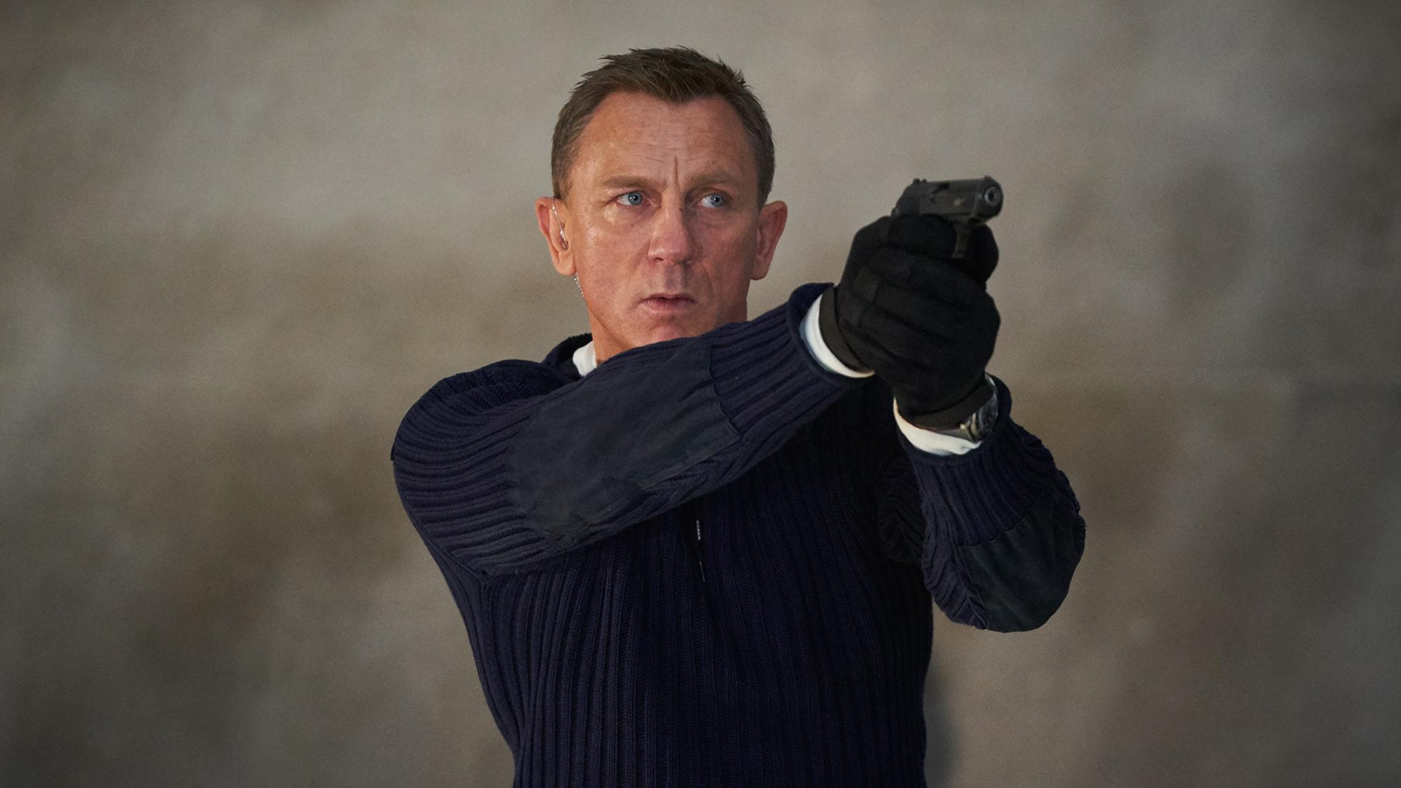 Terminally Ill James Bond Fan's Hope to Preview 'No Time to Die' Before He Passes Goes Viral