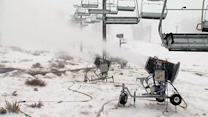Tahoe resorts prepare for opening day