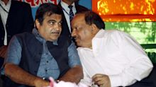 Nitin Gadkari Lobbied Environment Minister To Help Real Estate Firm Fined For Violating Green Laws