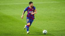 Mercato - Barcelone : Pour partir, Lionel Messi n'a qu'une seule porte de sortie !