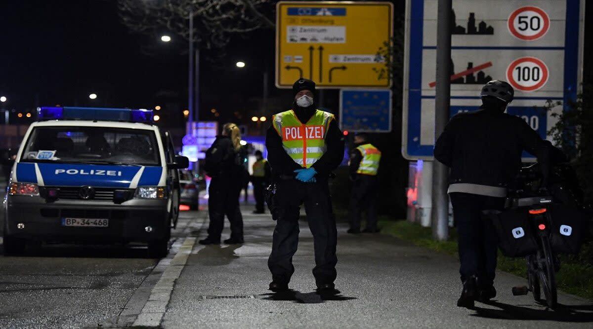 germany lockdown - photo #28
