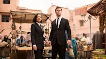 'Men In Black International' set visit: Two Marvel stars aim to reinvigorate the franchise