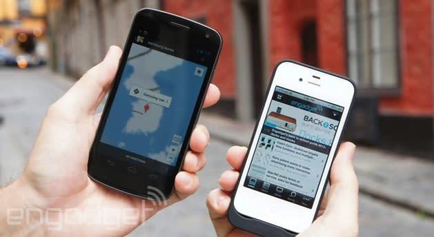 Court rules collecting cellphone location without a warrant violates the Fourth Amendment