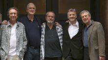 Michael Palin slates head of BBC comedy for 'Oxbridge Pythons' jibe