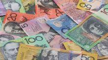 AUD/USD Price Forecast – Aussie dollar gaps lower