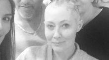 Shannen Doherty Reveals Heartbreaking News Her Cancer Has Spread