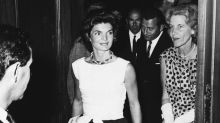 The One Woman Jackie Kennedy Wanted to Impress