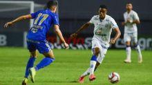 Esperança de gols no CSA na Série B do Brasileirão, Iury fala sobre crescimento no Azulão